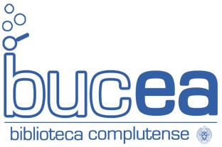 BUCea - Biblioteca de la Universidad Complutense